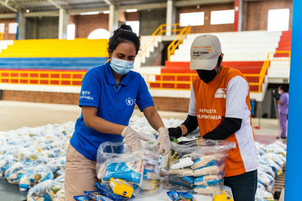 COVID-19: Millions at risk of severe food insecurity in Latin America and Caribbean