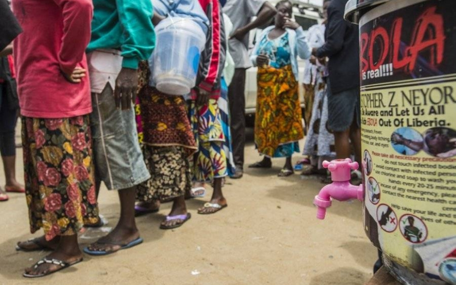 Int'l Financial Institutions To Provide US$21.7 M To Meet Food Needs As Ebola Crisis Deepens
