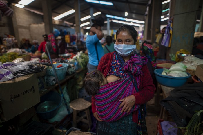 Paying the price for malnutrition, Guatemala loses over 16 percent of its GDP | World Food Programme