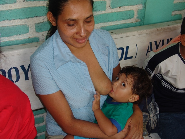 WFP Launches New Nutrition Strategy For Latin America And Caribbean