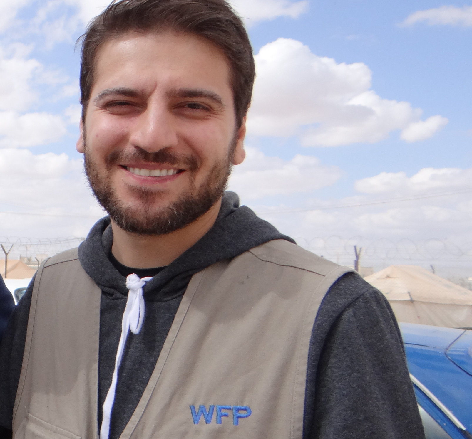 Singer Sami Yusuf Joins WFP As Global Ambassador Against Hunger