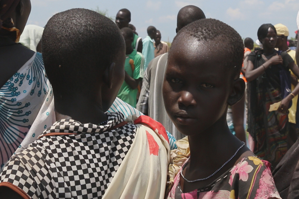 UN Calls For Immediate Access To Conflict-Affected Areas To Prevent Catastrophe In South Sudan