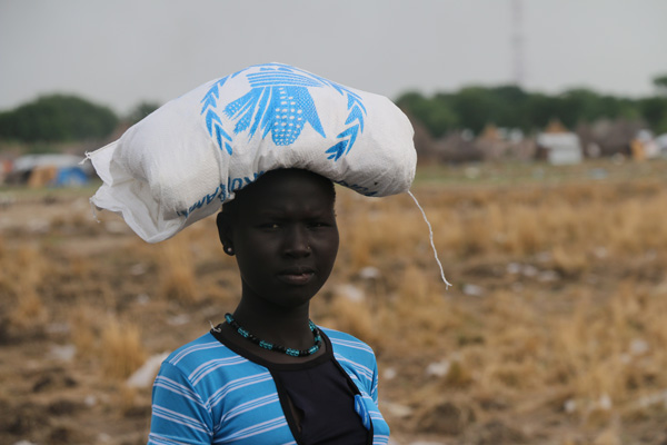 South Sudan Famine Ebbs, But Situation Still Desperate As Hunger Spreads
