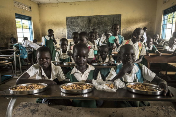 World Food Programme Gears Up To Support Children Left Without Meals Due To Covid 19 School Closures World Food Programme