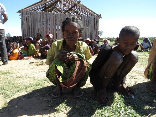 Photo: WFP/Fenoarisoa Ralaiharinony