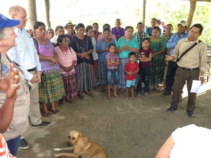 Guatemala and Canada Work to Improve Food Security and Reduce Malnutrition