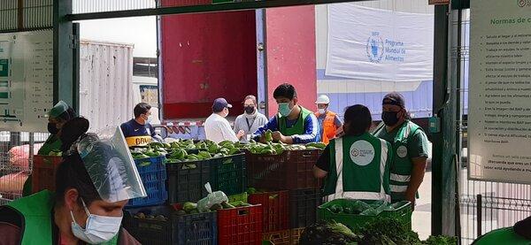 Rescuing food in Peru_02