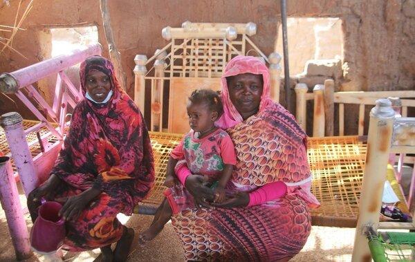 Photos: WFP/Abulaziz Abdulmomin