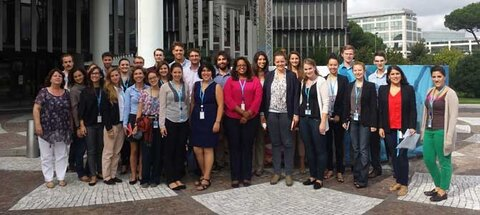 Internships | World Food Programme