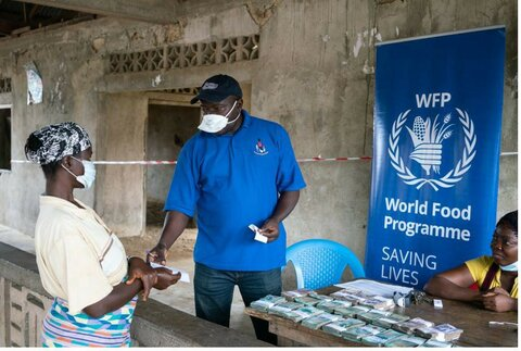 Sierra Leone: How cash assistance is helping to secure peace