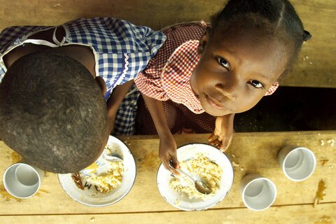 Let's Not Waste the Opportunity to End Hunger