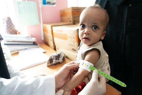 Yemen: World's worst hunger hotspot risks further decline, say UN agencies