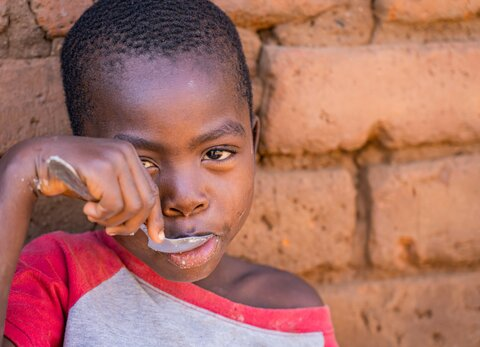 Malawi: 'My biggest fear is coronavirus will keep the school closed'