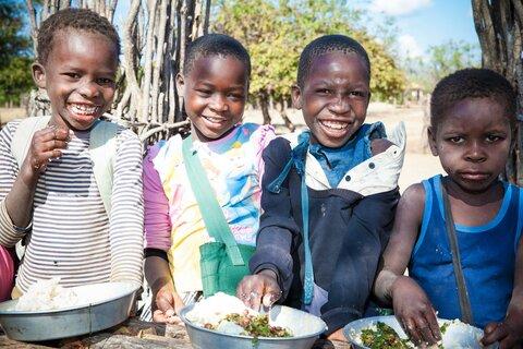 ShareTheMeal on World Food Day