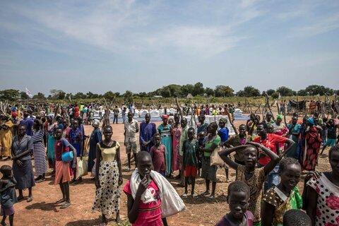 South Sudan's unholy trinity