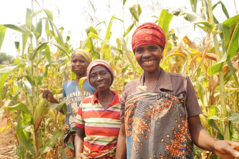 Rural Women's Day: 'How we learned to dream again in Rwanda'