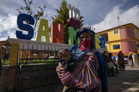 'Double burden': Malnutrition is biting into Guatemala's economy, says report