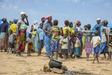 Burkina Faso: The making of a humanitarian crisis