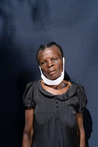 Haiti and coronavirus: It's not just the food, it's feeling safe