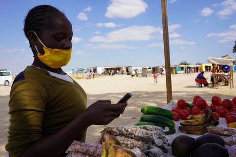 Cities are the epicentre of coronavirus and rising hunger, says UN report