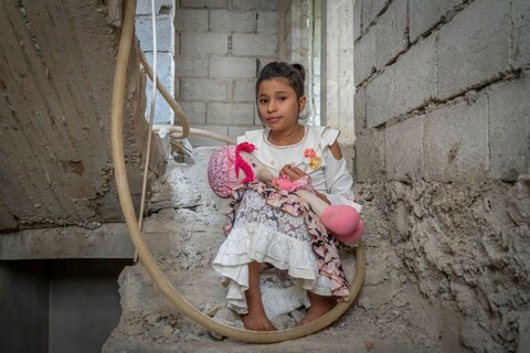 No end to world hunger without an end to conflict — WFP warns