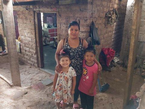 Coronavirus in Honduras: 'This pandemic is going to starve us'