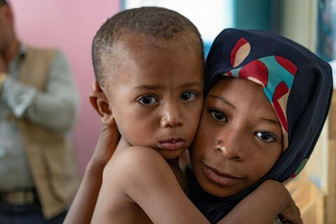 No time to look away: conflict, economic collapse and coronavirus are pushing Yemen to the edge of famine