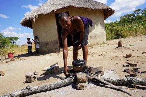 Zimbabwe: 'Coronavirus will affect women and girls more than anyone'
