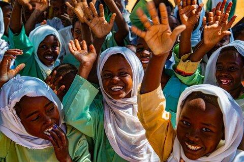School feeding in Sudan: Before the coronavirus and beyond