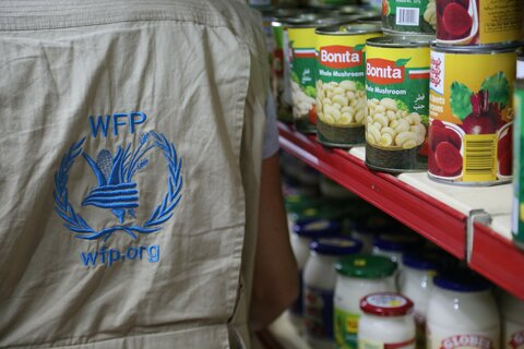 What's a humanitarian agency got to do with retail?