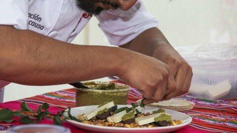 The Peru Paradox: Malnutrition in a gastronomic hub