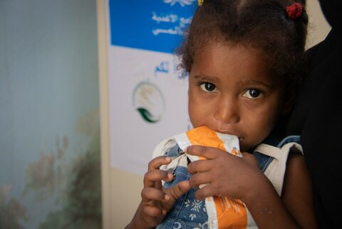 Coronavirus threatens to push millions of children into malnutrition: The time to act is now