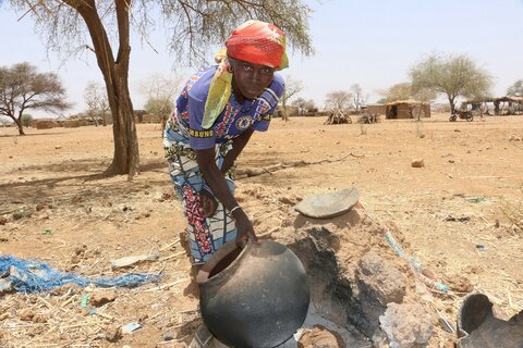 6 things to know about the worrying situation gripping West Africa's Sahel
