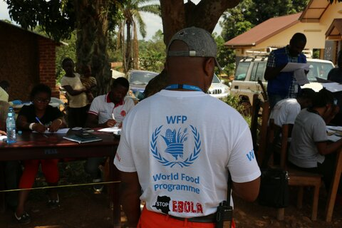 Helping contain Ebola contagion in the Democratic Republic of Congo