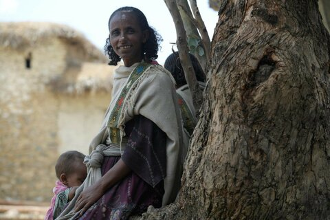 4 simple steps to help families defeat drought in northern Ethiopia