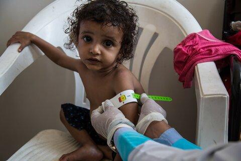 Malnutrition: Yemen's race against time
