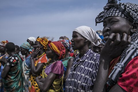 Six things worth knowing about South Sudan's food crisis in 2019