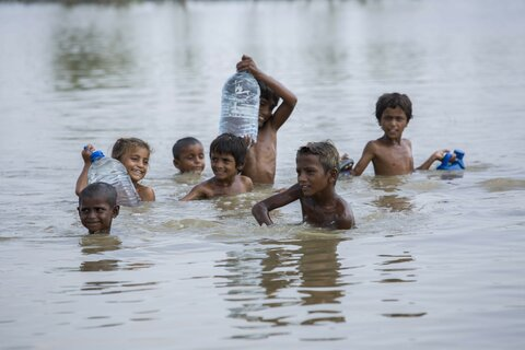 WFP calls for $500,000 to boost flood response in Pakistan