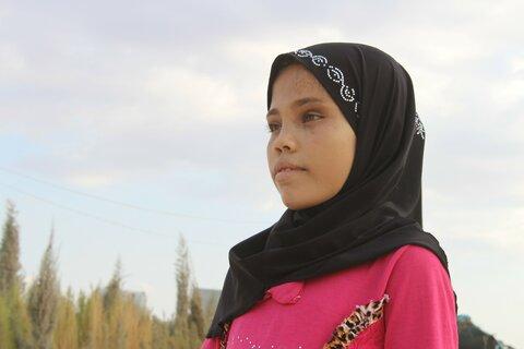 Dreaming big in Idlib