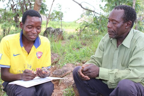 How savings group is transforming the lives of smallholder farmers in Zambia