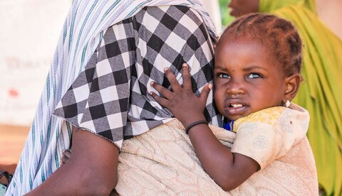 World must step up — not back — to avoid coronavirus-induced hunger pandemic