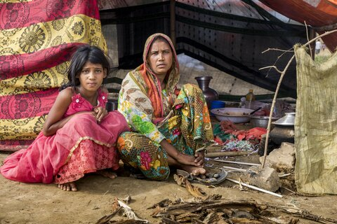 Ten numbers to understand the Rohingya crisis — and what's being done about it