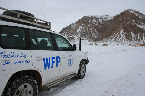 Nobel Peace Prize: App helps WFP navigate conflict and climate shocks in Afghanistan