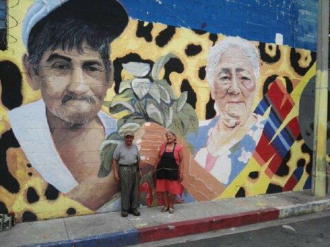Peacebuilding begins in the barrio