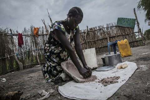 Counting the Beans: The true cost of a plate of food around the world