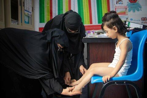 Yemen: Responding to coronavirus in the world's worst humanitarian crisis