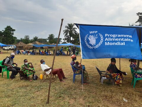 Democratic Republic of Congo: WFP beats the odds with cash assistance