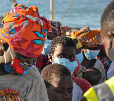 Mozambique: WFP responds as attack on Palma displaces thousands