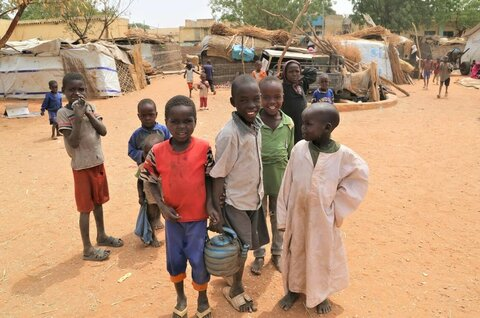 Tired of conflict: Displaced people in Darfur yearn for peace — and home