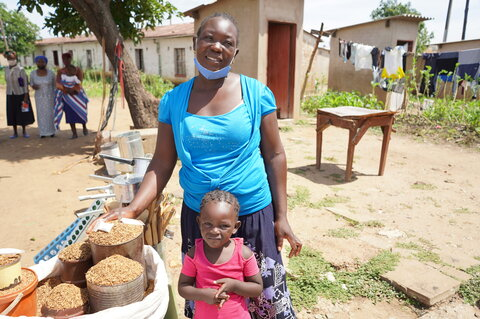 Zimbabwe: Urban poor grapple with high prices and hunger